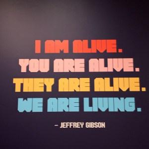 Jeffrey Gibson's Like A Hammer at Seattle Art Museum