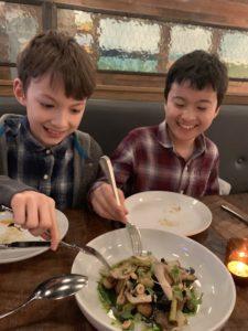 Seattle Kid Friendly Restaurants An Emerald City Life