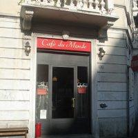 Quando chiude un bar. Omaggio al Cafè du Monde