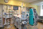 Evolution of critical care nursing