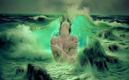 Sea-Maiden