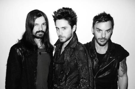 30 Seconds to Mars ~ 30STM