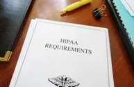 HIPAA online courses geared for anesthesia providers