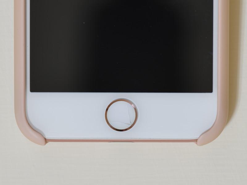 iPhone 7的home鍵損壞送修記 | anesth的喵嗚~~