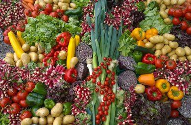 Хранене - вегетарианство