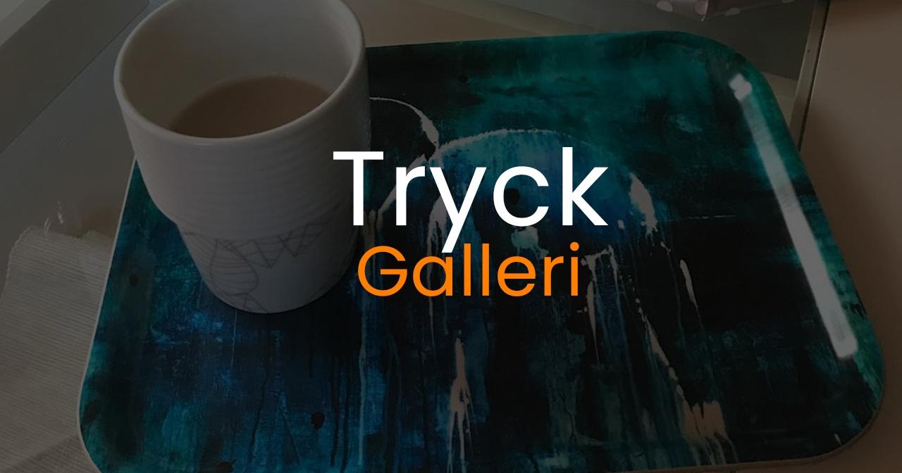 Tryck galleri