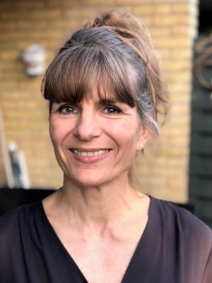 Anette Thornfeldt Fisker · Coaching, mindfulness og stressrådgivning