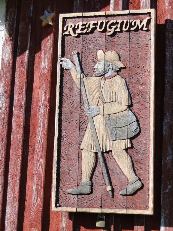 billeder pilgrimspræstetiden 1030