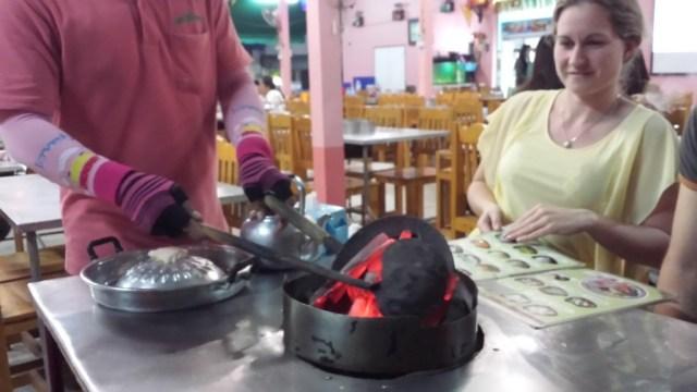 Handberg barbecue2