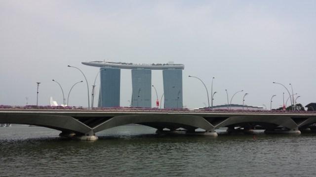 Singapore skibshotel2