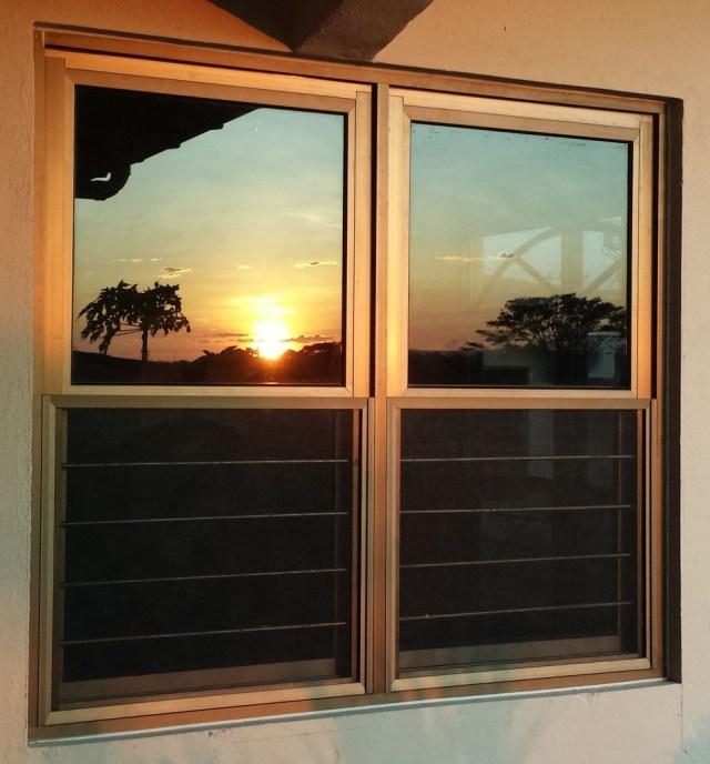 Cuesta del Sol solopgang i vindue2 (beskaaret2)