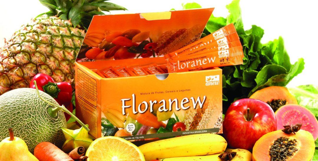 Floranew - alimento fermentado natural
