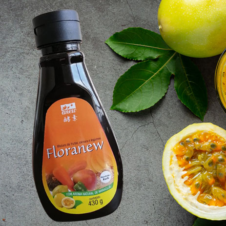 Floranew Maracujá