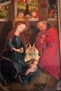 The Nativity at St. Lorenz