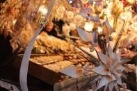 Wheat Ornaments