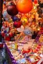 Glassblown Ornaments