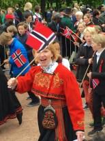 Hurrah, Norway!