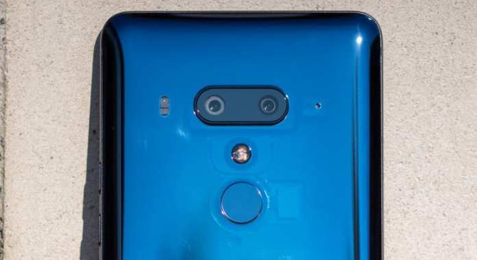 HTC U12 Plus Review - A Phone With No Physical Buttons - A New Cell