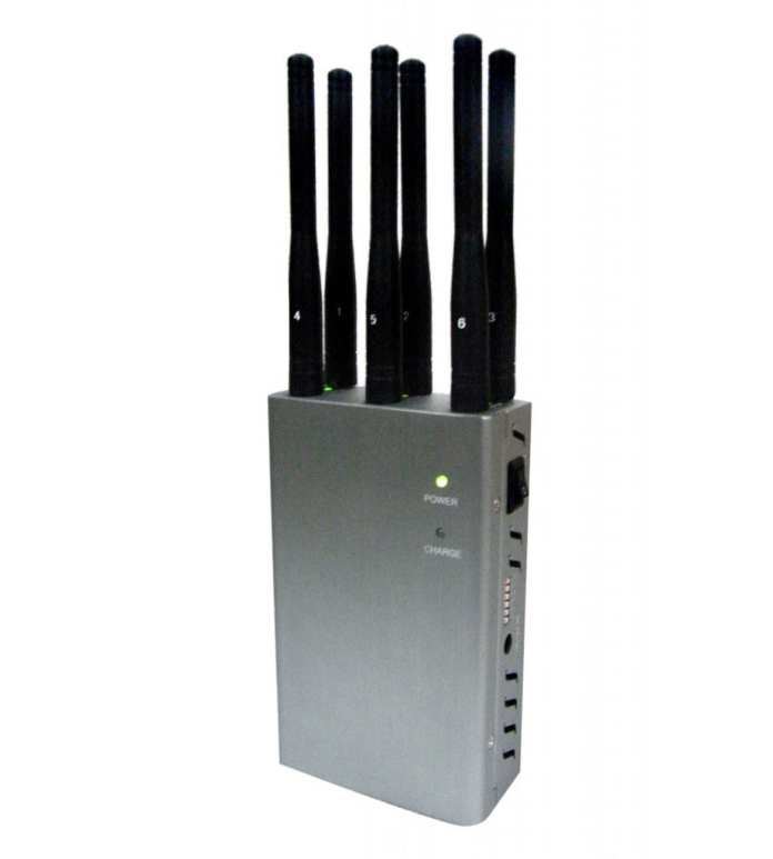 What Is A Cell Phone Jammer?