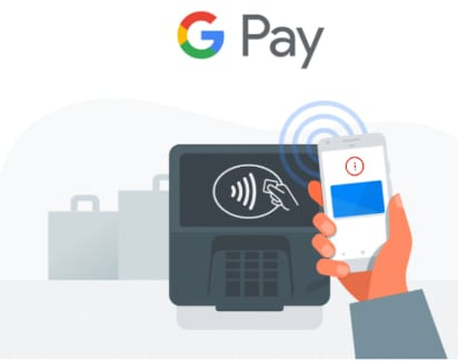 How To Use Google Pay To Pay In Stores