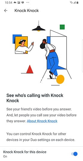What Is Google Duo?