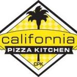 California Pizza Kitchen Scout Tour
