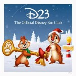 Holiday Gift Guide: Give The Gift of Disney This Holiday Season With A D23 Membership