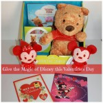 Celebrate Valentine's Day with a Touch of Disney Magic