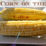 Easy and Delicious Grilled Corn on the Cob