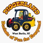 Diggerland USA in Berlin, NJ is a Summer Must Do
