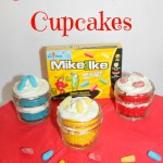 Movie Candies Make Great Desserts Like These Sweet & Zour Cupcakes