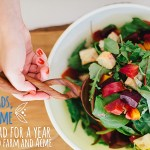 Acme Market's Anniversary Sale – Enter to Win A Year's Supply of Earthbound Farms Salad