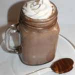 Rich & Delicious Hot Chocolate Recipe – #TasteTheSeason
