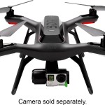 Just in Time for Father's Day – Solo The Smart Drone is Available at Best Buy