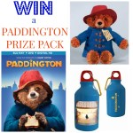 Plan a Paddington Picnic & Enter to WIN a Paddington Prize Pack