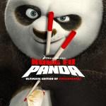 Kung Fu Panda Movie Night