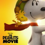 Printable PEANUTS Movie Activity Sheets & A Giveaway!