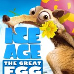 Ice Age: The Great Egg-scapade – Coming to Fox & Digital HD