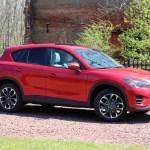 Mazda CX-5 – A Road Trip Review