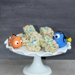 Finding Dory Cereal Bars