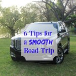 6 Tips for a Smooth Road Trip This Summer