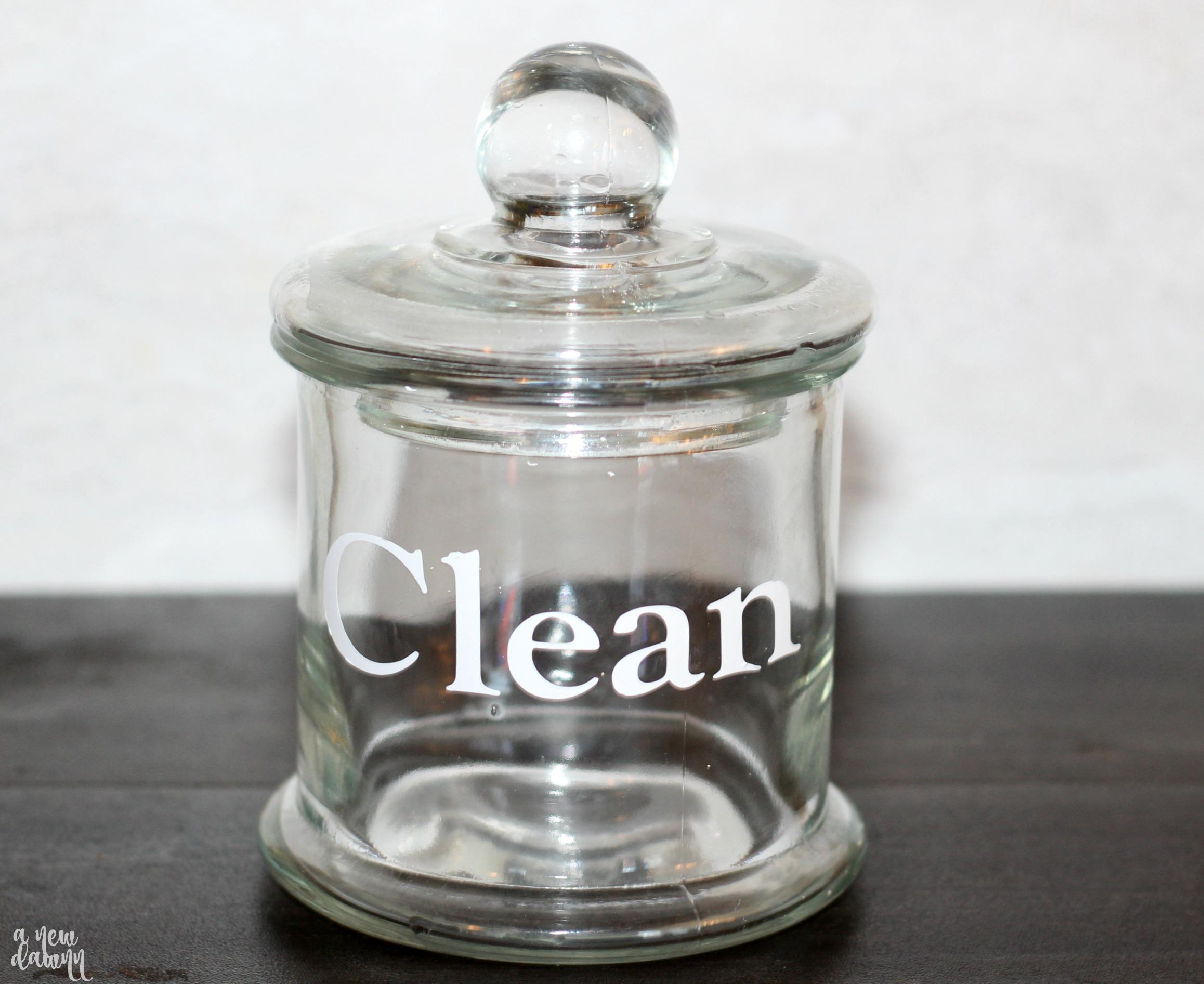 clean-jar
