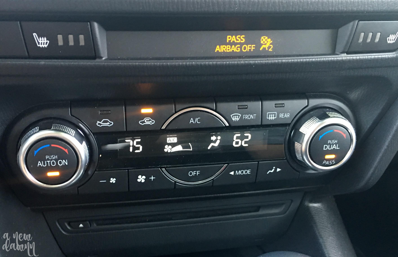 Cruising In The 2016 Mazda 3