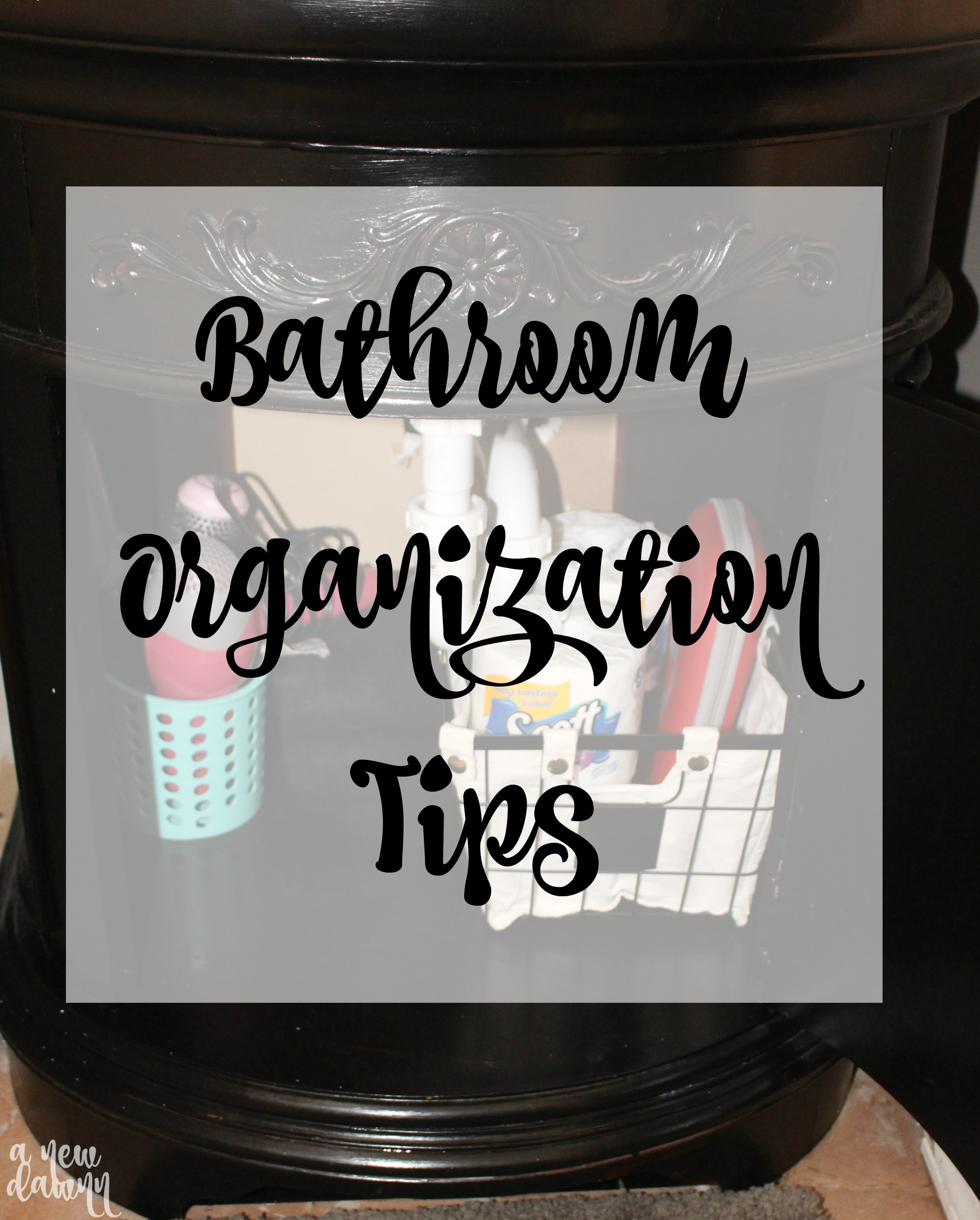 bathroom-organization