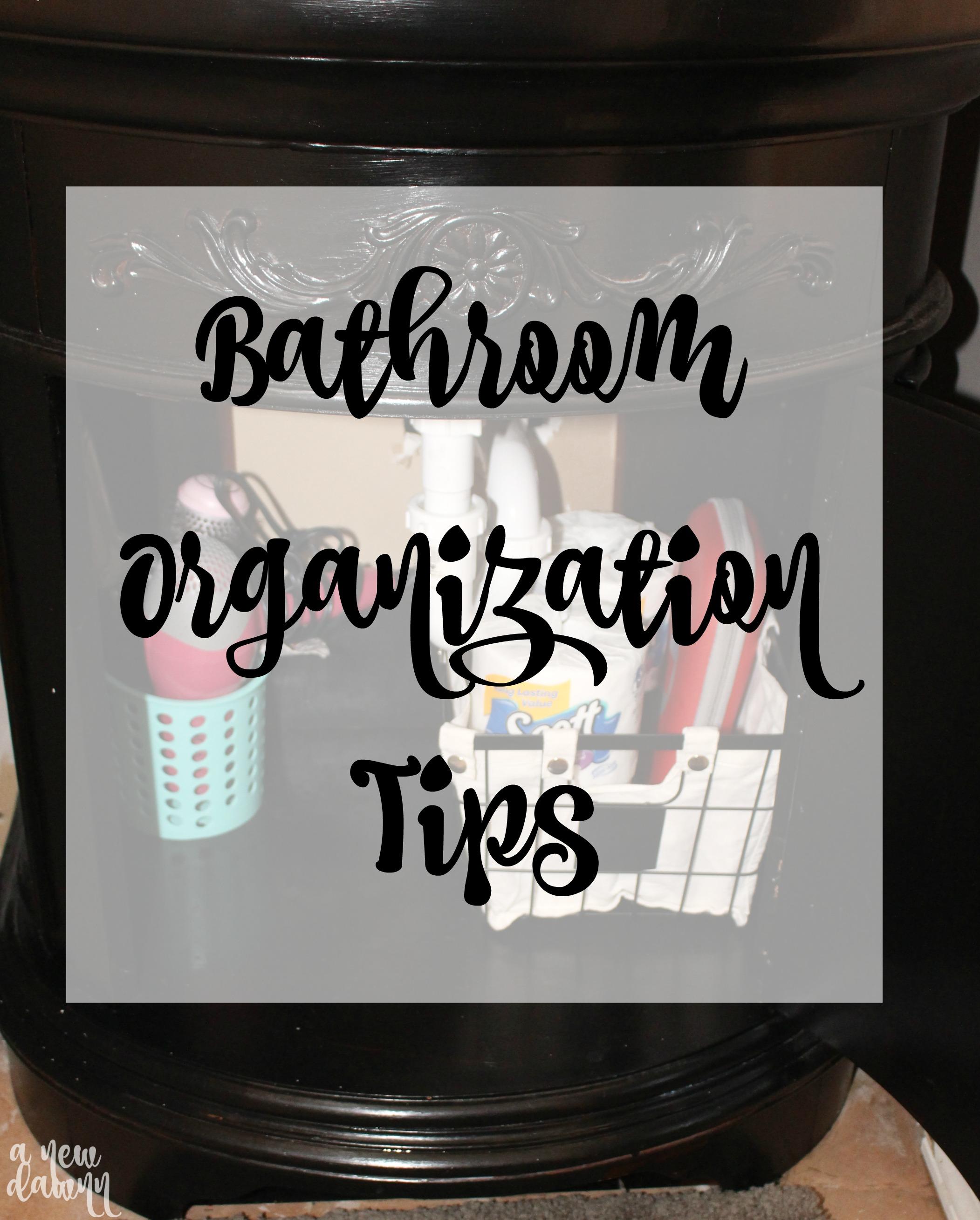 bathroom-organization
