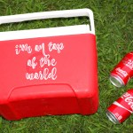DIY Personalized Cooler