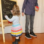 Head Back to School with the Latest Fashions from Mini Boden