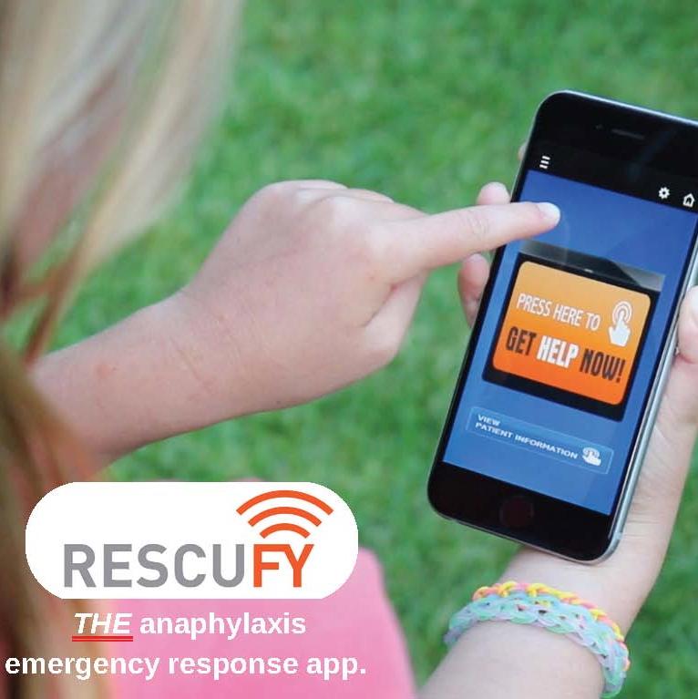 Rescufy App