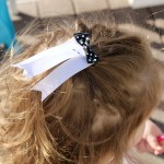 Scare Up Some Spooky Fun with No More Tangles® & This Ghost Hair Clip