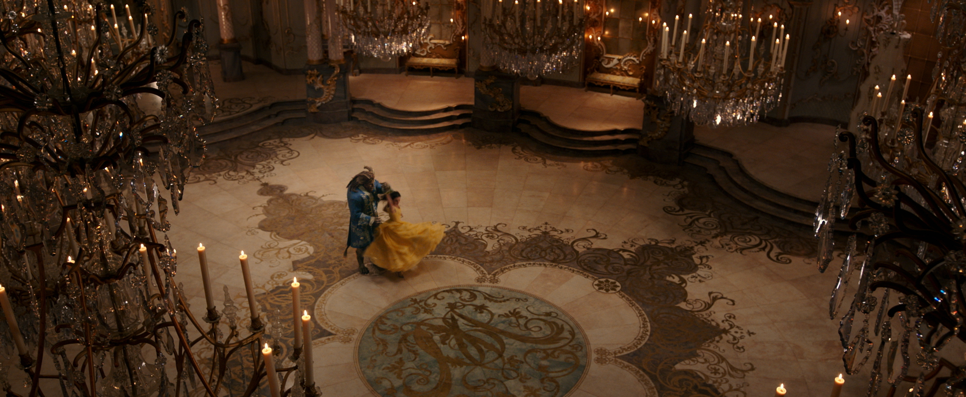 Disney's Live Action Beauty and the Beast